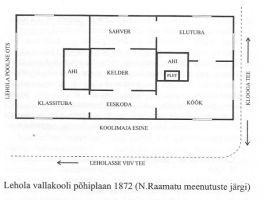 """Raamatus """"Lehola kandi lood"""", lk. 32."""