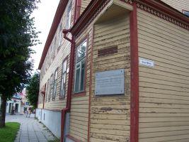 Foto: Heiki Koov, juuli 2008.