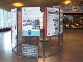 Punamonumentide näitus Tallinnas