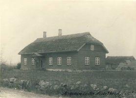 Foto: Auküla kooli hoone 1922, RM F 105:13, SA Virumaa Muuseumid, http://www.muis.ee/portaal/museaalview/1299635