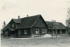 Foto: Haljala Gümnaasiumi arhiiv.