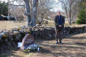 Foto: Haljala valla avaliku teabe spetsialist Katrin Kivi, Haljala valla veebilehelt. Meenutab vilistlane Paul Lettens.