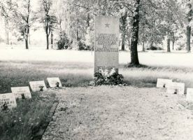 Kadrina, monument vennaskalmul, 1981. RM F 1208:2, SA Virumaa Muuseumid, http://www.muis.ee/museaalview/146026.
