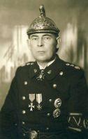 Kunda Tuletõrjeühingu peamees Richard Tamberg., RM F 1006, SA Virumaa Muuseumid, http://www.muis.ee/museaalview/1613622.