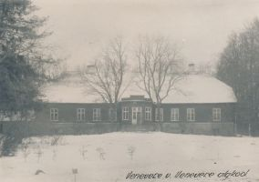 Venevere algkool Venevere vald, 1922, RM F 105:203, Virumaa Muuseumid SA, http://www.muis.ee/museaalview/1310621.