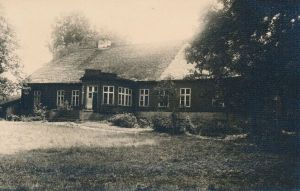 Venevere algkool, RM F 105:390, 1936, Virumaa Muuseumid SA, http://www.muis.ee/museaalview/1302888.