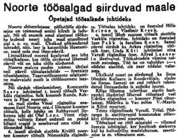 Virumaa Teataja. 1.06.1943