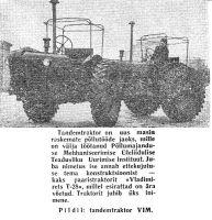 Punane Täht, 8.12.1960.
