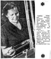 Punane Täht, 18.05.1971.