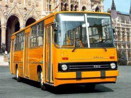 Ikarus buss