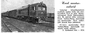 Punane Täht 6.04.1957