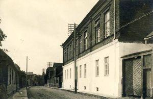 akvere Linna III algkooli hoone, RM F 1073:9, SA Virumaa Muuseumid, http://www.muis.ee/museaalview/1640209.