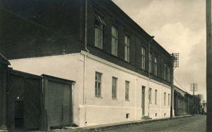 Rakvere Linna III algkooli hoone, RM F 1073:10, SA Virumaa Muuseumid, http://www.muis.ee/museaalview/1640211.