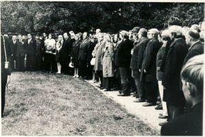 Mälestuskivi EKP Virumaa Komitee esimesele I sekretärile Alfred Stammele, RM F 1077:21, SA Virumaa Muuseumid, <a href=