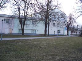 Foto: Heiki Koov, aprill 2007