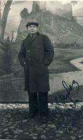 Villem Soo portree, 7.11.1932. RM F 423:1, SA Virumaa Muuseumid, http://www.muis.ee/museaalview/1820124.