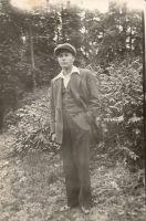 Villem Soo portree, 1940. RM F 87:115, SA Virumaa Muuseumid, http://www.muis.ee/museaalview/2016648.