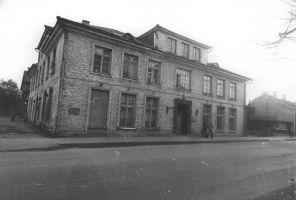 Foto: H. Joonuks, 1977, Muinsuskaitseameti arhiiv.