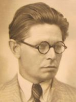 12 Erni Krusten. Foto: K. Osol, 19.08.1939. Eesti kirjandusmuuseum.