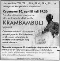 Virumaa Teataja, 28.04.2007