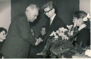 Jaan Paku 60. sünnipäev, RM F 1058:93, SA Virumaa Muuseumid, http://www.muis.ee/museaalview/1690023.