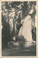 Foto. Juhan Kunder (1852-1888), monumendi avamine Rakveres 25.04.1938.a. Avab J.Aavik. , HM F 815 Ff, Haapsalu ja Läänemaa Muuseumid SA, http://muis.ee/museaalview/1410277.