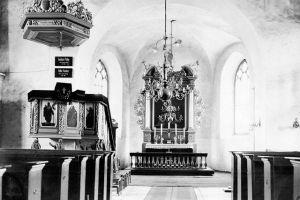 Foto: Leonhard Palloni ja Valter Pauckeri mälestustahvlid Rakvere kirikus, ERM Fk 2813:391, Eesti Rahva Muuseum, http://www.muis.ee/portaal/museaalview/546207.