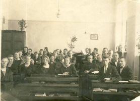 Rakvere Õpetajate Seminar, RM F 592:6, SA Virumaa Muuseumid, http://www.muis.ee/museaalview/1751105.