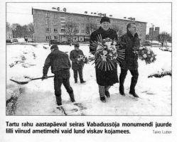 Virumaa Teataja, 8.02.2007