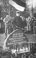 "Foto: ""Viru Sõna"" 24.03.1990."