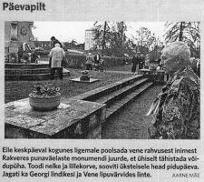 Virumaa Teataja, 10.05.2014.