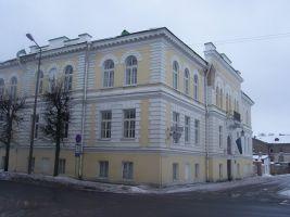Foto: Heiki Koov, veebruar 2007.