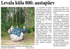 Rakvere Valla Ajaleht 10/2019