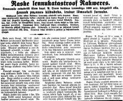 Virumaa Teataja, 4.02.1930