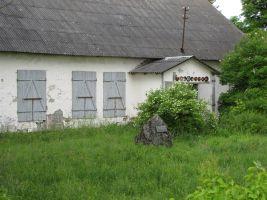 Foto: Heiki Koov, juuni 2010.