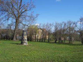 Foto: Heiki Koov. mai 2007.