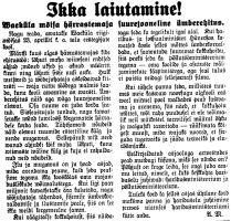 Virumaa Teataja, 15.04.1930