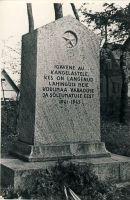 Monument II maailmasõjas langenute vennashaual Tamsalus, RM F 1341:1, SA Virumaa Muuseumid, http://www.muis.ee/museaalview/1382059.