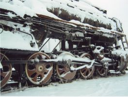 Foto: Tiina Paas, talv 2010. Tapa muuseum.