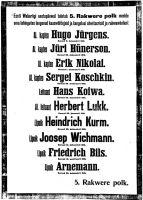 Vaba Maa, 28.02.1919.
