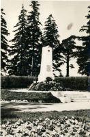 Tapa, mälestussammas nõukogude võimu eest langenutele, 1980. aastad. RM F 1329:23, SA Virumaa Muuseumid, http://www.muis.ee/museaalview/1421226.