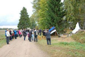 Fotod avamisürituselt tegid Birgit Villo ja Heili Nõgene.
