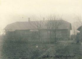 Käru algkool Salla vald (RM F 105:147); SA Virumaa Muuseumid; Faili nimi:105-146.JPG