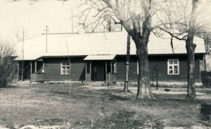 Käru koolimaja, RM F 1078:21, Virumaa Muuseumid SA, http://muis.ee/museaalview/1641377.