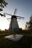 Foto: http://www.visitpandivere.ee/vaatamisvaarsused/92-voivere-tuuleveski