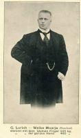Georg Lurich, 20. sajandi algus. RM F 1408:80, SA Virumaa Muuseumid, http://www.muis.ee/museaalview/1307960.