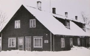 Foto: Helmut Joonuks 1970. Muinsuskaitseameti arhiiv.