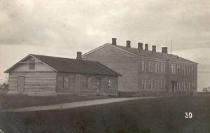 Annikvere koolimaja, M F 300:26, SA Virumaa Muuseumid, http://www.muis.ee/museaalview/1987645.