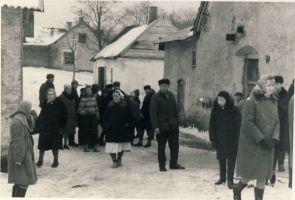 Evald Tammlaane Mälestusmiitingu avamine Vihulas, RM F 425:7, SA Virumaa Muuseumid, http://www.muis.ee/museaalview/1822871.