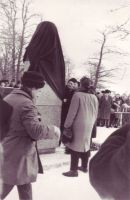 E. Vilde monumendi avamine, TALK EVMF 530:3 EVMF 530, Tallinna Kirjanduskeskus, http://www.muis.ee/museaalview/2257040.